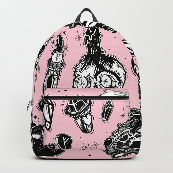 Witchy Backpack