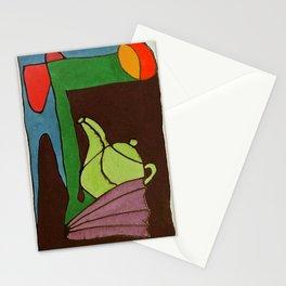 Land of Milk & Honey Stationery Cards