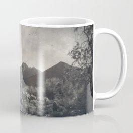 McDowell Mountains, Arizona Coffee Mug