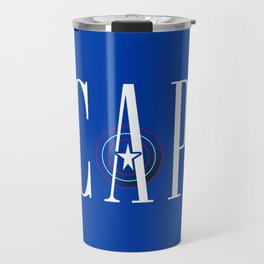 The First Brand Travel Mug