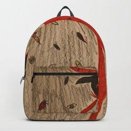 Iä! Shub-Niggurath! Backpack