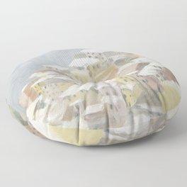 Riomaggiore Floor Pillow