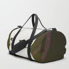 PERFECT SCENT - TOKKI 卯 . EP001 Duffle Bag