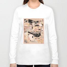 brrrommbbrr Long Sleeve T-shirt