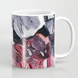 Lament Our Blood Spilled Coffee Mug
