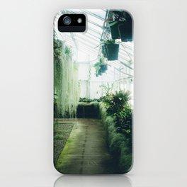 Mattsan iPhone Case