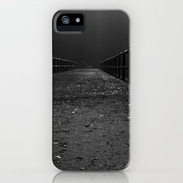 Finding My Way Home iPhone Case