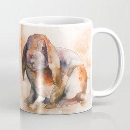 BUNNY #3 Coffee Mug