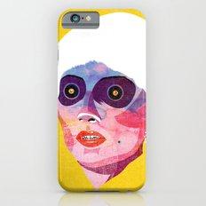 head_121213 iPhone 6s Slim Case