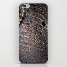 Chocolate iPhone Skin