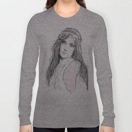 Boho Long Sleeve T-shirt