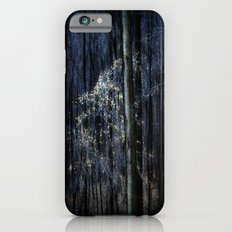 Late Fall In The Forest Slim Case iPhone 6s