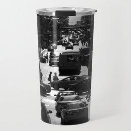 Chicago Rush Hour Travel Mug