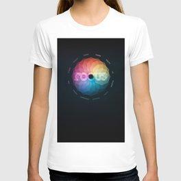 Focus Manifesto T-shirt