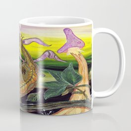 Bogg the dragon Coffee Mug