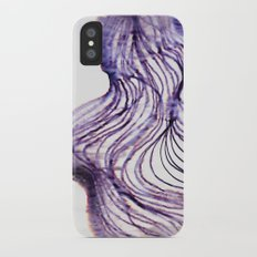 COLOIDE iPhone X Slim Case