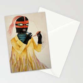 Lionel The Circus Freak Stationery Cards
