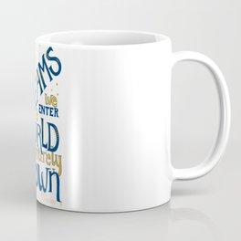 Albus Dumbledore Coffee Mug