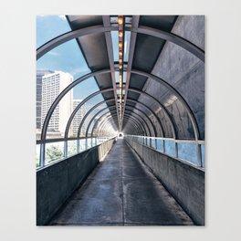 ATL / 02 Canvas Print