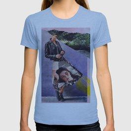 Opposite Insides: The Portal T-shirt