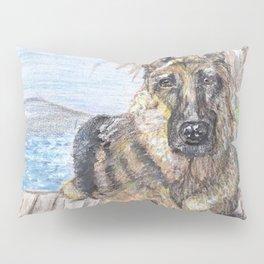 Bayside View Pillow Sham