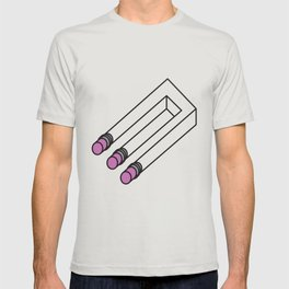 Illusion of Mistakes T-shirt