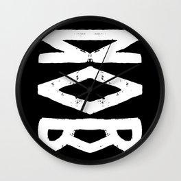 Narc Wall Clock