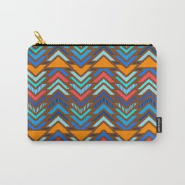 Decorative arrows Carry-All Pouch