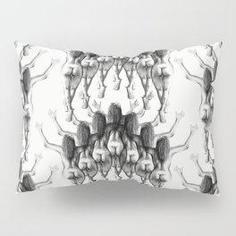 Women influence Pillow Sham