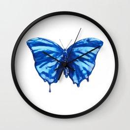 [ Butterfly ] War Room Stories - Breton Wall Clock