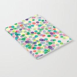 Dots Notebook