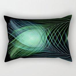 Delicacy- Nature Rectangular Pillow