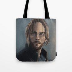 Ichabod Crane Tote Bag