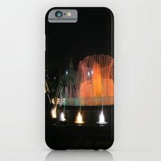 Barcelona Fountain Slim Case iPhone 6s