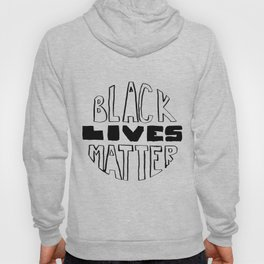 Black Lives Matter Hoody