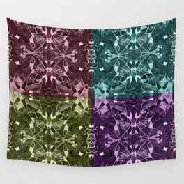Reliquary Wall Tapestry