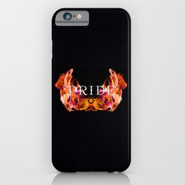 The Seven deadly Sins - PRIDE iPhone Case
