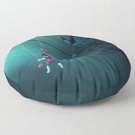 I had a Dream Floor Pillow