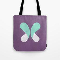 Come Together (Purple) Tote Bag