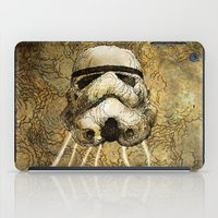 storm iPad Cases featuring Storm by Eric Fan