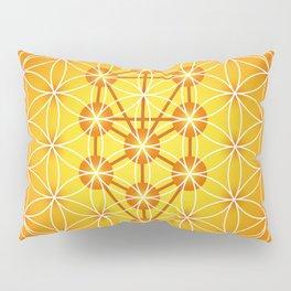 Flower of Life - Sacral Pillow Sham