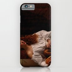 The Bakers Wife Slim Case iPhone 6s