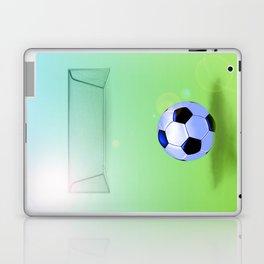 Soccer Laptop & iPad Skin