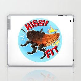 Hissy Fit Laptop & iPad Skin