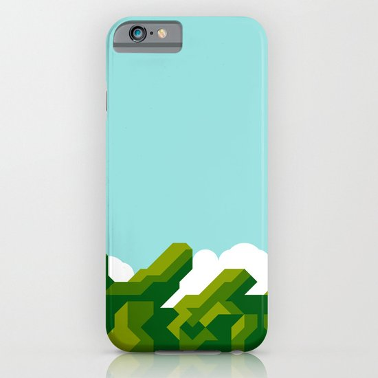 Super Mario World iPhone & iPod Case