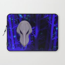 Tytoal'ba - Spirit Guardian of the Forest Laptop Sleeve