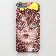 Just sketch it! iPhone 6s Slim Case