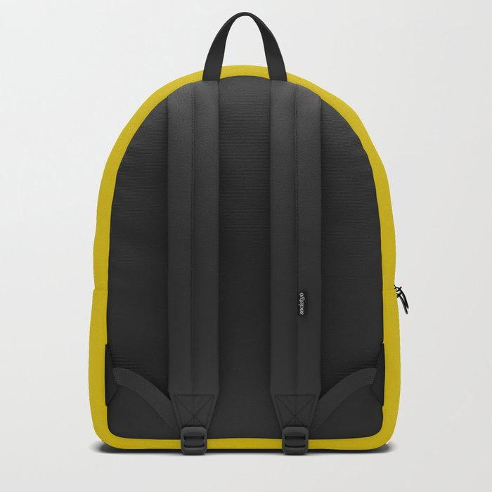 Born To Be Natural Backpack
