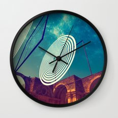 Signals Wall Clock