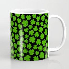 Shamrockadelic II Coffee Mug